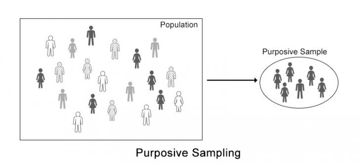 Purposive sampling: Definition, application, advantages and disadvantages